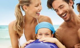 10 съвета как да защитите кожата си от UV лъчите