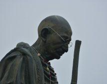 Ганди: Истинската сила е да прощаваш
