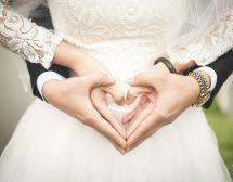 Бракът е ключов елемент за здраво сърце