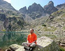 Любомир Розенщайн: Не подарявай по навик енергията си
