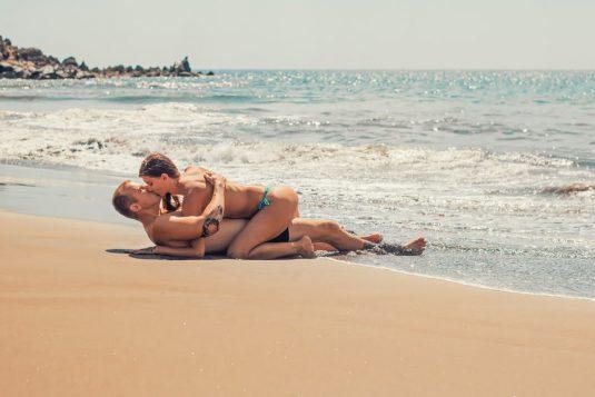 Секс контакти