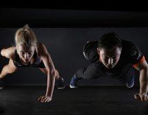 Спорт за здраве или фитнес маниак