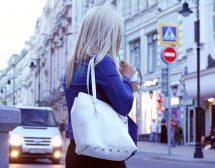 Чантата издава характера на жената
