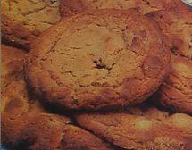 Домашни бисквитки