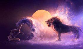 2022: Годишен хороскоп за Лъв от Мая Павлова