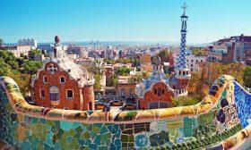 Спечели пътуване до Барселона от Roca
