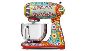 Dolce&Gabbana за кухненски уреди