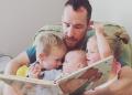 26 разтапящи сърцето снимки на татковци и деца