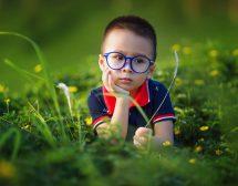 Детството е ужасно трудно – не го забравяйте, когато пораснете!