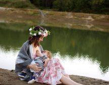 10-те най-чести въпроса за кърменето