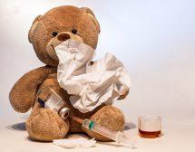 Има ли връзка между студените напитки и ангината?