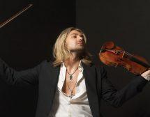 Дейвид Гарет отлага втори концерт, новата дата е 29.09.