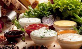 23 рецепти за домашни сосове от Пенка Чолчева