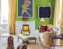 Кратки истории за къщи, разказани от… кучета