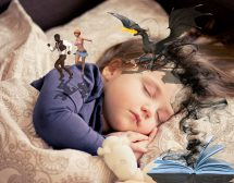 Детето Рак и необикновеното му въображение