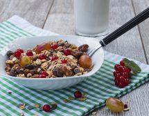 Здравословното хранене – най-добрата диета