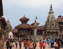Културната столица на Непал се събужда с химн