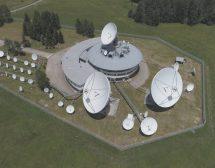 40 г. от първия сателитен сигнал от България към космоса