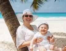 По-зрелите жени са по-добри майки