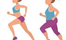 10 ефективни упражнения за отслабване