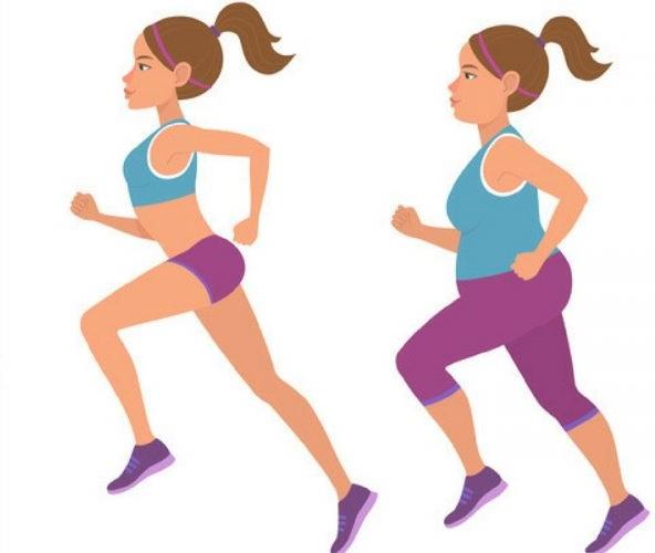 576af91d0ac 10 ефективни упражнения за отслабване | Жената днес