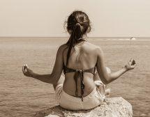 Йогата облекчава депресията