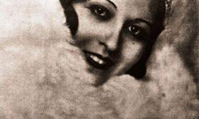 Мими Балканска, царицата на Евиния плаж