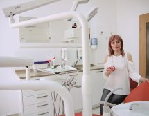 Правилна захапка + подредени зъби = здраве