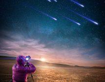 Дъжд от звезди! Намислете си желание