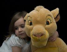 Детето Лъв и вродената му склонност към лидерство