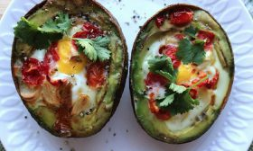 Какво закусват здравите хора?