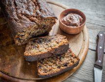Ръжен хляб с шоколад