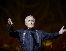 93-годишният Шарл Азнавур ще пее в София