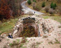 Траянови врата – символичната граница между Тракия и Македония