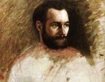 Художникът Христо Цокев хвърля расото и се жени