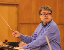 БНР представи новия си главен диригент
