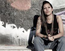 Хип-хоп бунтарка и български банди на Капана Фест