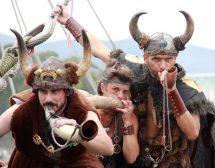 Нашествието на викингите