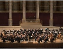 Коледен концерт на Виенския камерен оркестър в София
