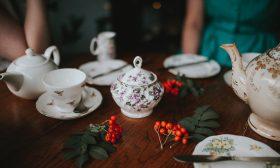 Как пият чай по света – за ободряване, приспиване и ритуал