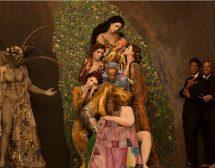 Оживелите картини на Густав Климт