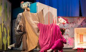 Безплатен куклен театър в неделя в София