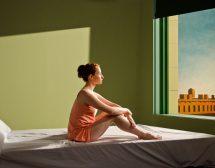 Картините на Едуард Хопър оживяват във филм