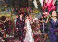 Мечтаната сватба в лесни стъпки