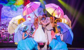 """Балет """"Тодес"""" отново в България с юбилейна програма"""
