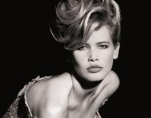 Клаудия Шифър – 30 години супер модел