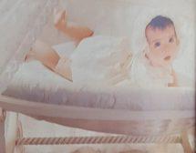 Как да изберем бебешко креватче