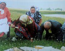 В търсене на древните българи