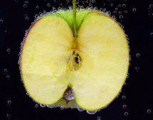 Как да мием плодовете, за да премахнем химикалите