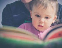 Защо е важно бебетата да учат чужди езици